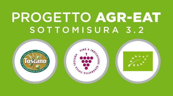 Progetto AGR-EAT