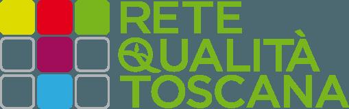 Rete Qualità Toscana Retina Logo