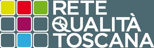 Rete Qualità Toscana Sticky Logo Retina